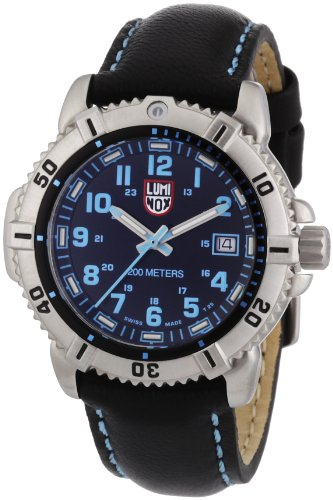 Luminox Men's Steel Colormark Watch 7253 38 mm