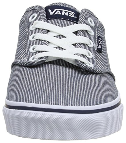 Vans ATWOOD Herren Sneakers Blau ((Textile Mix) n FNV)