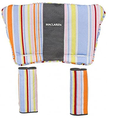 Maclaren Techno XT Comfort Pack - Multi Stripe by Maclaren