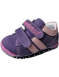 ennellemoo® Made in EU - Cerrado Bebé-Niñas , color Azul, talla 22 EU