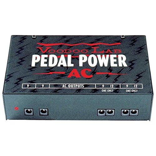 VoodooLab PedalPower AC · Gitarre/Bass Netzteile