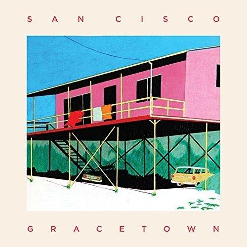 Preisvergleich Produktbild Gracetown