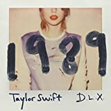 Songtexte von Taylor Swift - 1989
