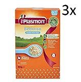 3x PLASMON pastina Bebiriso Babynahrung nudeln ab 4 Monaten 300g