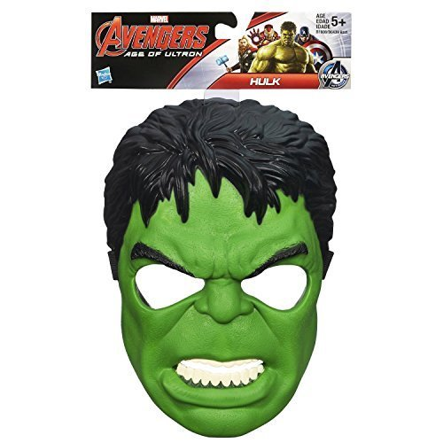 Toyland Avengers Masken sortiert B0439