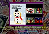 CHRISTMAS 1981 THROUGH the EYES of a CHILD British Post Office Mint Collector Stamps in Presentation Pack - 1981 * MNH * No. of Stamps: 4 *** Guaranteed Brand New, Well-Packaged, Gift-Wrapped Free
