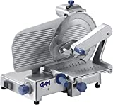 GAM Gastro Aufschnittmaschine MAV Allesschneider 300mm 400V ***NEU***