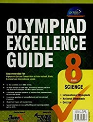 Olympiad Excellence Guide for Science (Class-8)