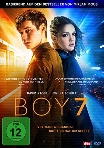 Boy 7 - Ihre Edv