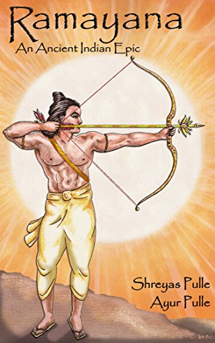 Rama and the demon king an ancient tale from india ebook coupon ramayana an ancient indian epic ebook ayur pulle shreyas pulle ramayana an ancient indian epic by fandeluxe Images