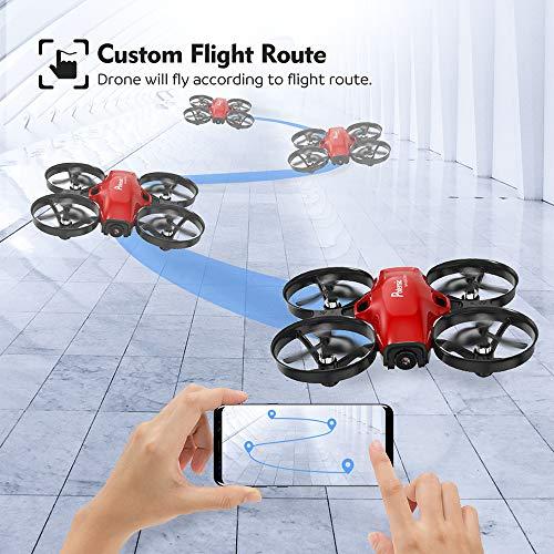 Zoom IMG-2 potensic drone con telecamera hd