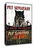 Locandina Pet Sematary 2 Film Collection (Box Set) (2 DVD)