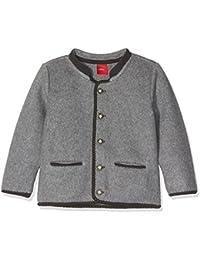 s.Oliver Baby-Jungen Sweatshirt 59.707.43.7960