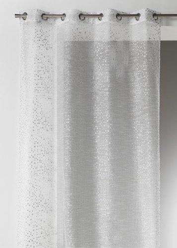 home-maison-09379-8-al-voilage-organza-fantaisie-impression-paillette-avec-oeillets-ronds-blanc-arge