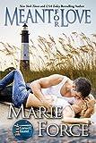 Meant for Love (McCarthys of Gansett Island Series, Book 10)