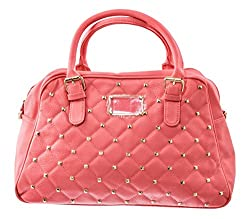 Genious Women's Handbag Pink (AGHB04)