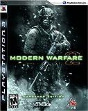 Call of Duty: Modern Warfare 2 - Hardened Edition (PS3) at amazon
