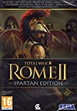 Total War Rome II - Spartan Edition (PC DVD)