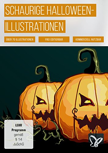 ustrationen für Halloween ()