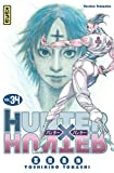 Hunter X Hunter, tome 34
