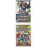 Titan Captain America Classic Covers [NEW]
