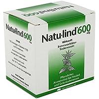 Natulind 600 mg überzogene Tabletten 100 stk preisvergleich bei billige-tabletten.eu