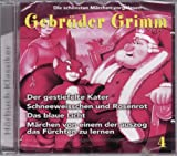 Die schönsten Märchen vorgelesen - GEBRÜDER GRIMM - 4