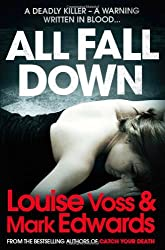 All Fall Down by Mark Edwards (2013-02-14)