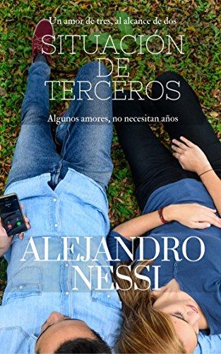 Situación De Terceros por Alejandro  Nessi
