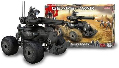 Meccano - Juego de construcción para niños Gears of War de Meccano