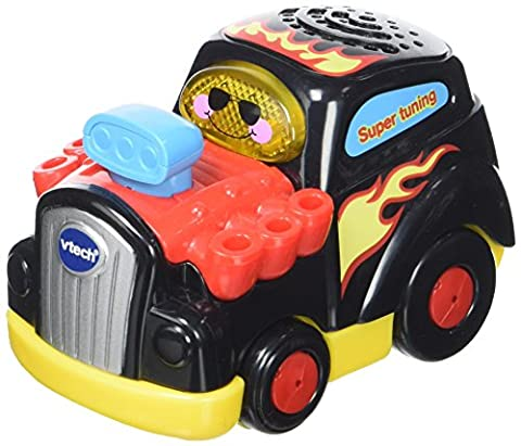 VTech - 202415 - Marvin Super Tuning