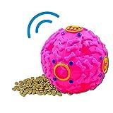 Best BestPet Pet Toys - DJLOOKK 2 Pcs Dog Toy Ball, Dog Food Review