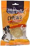 Vitakraft Kauschuhe für Hunde, 13cm - 2 Stück