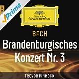 Bach: Brandenburgisches Konzert Nr. 3 - Meisterwerke