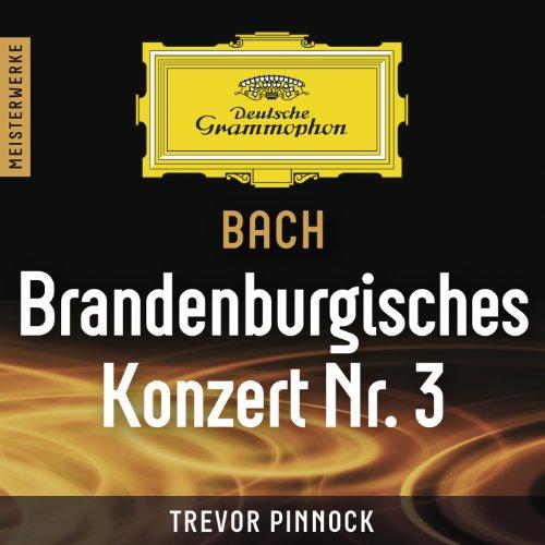 J.S. Bach: Brandenburg Concert...
