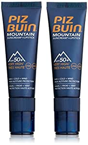 piz buin mountain sun lip protector with spf 50 beauty. Black Bedroom Furniture Sets. Home Design Ideas