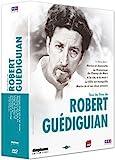 Coffret Robert Guediguian : Marius et Jeannette / Le promeneur du...