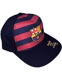 Gorra del F.C.Barcelona junior