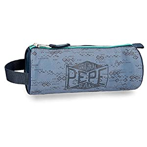 Estuche Pepe Jeans Pierce