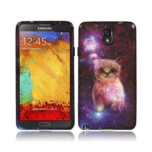 NEXTKIN - Cover Morbida in Silicone TPU per Samsung Galaxy Note 3 III N9005 N9000