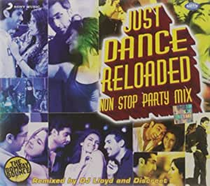 Just Dance Reloaded MP3