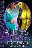 Alien's Babies (Dazon Agenda Book 2)
