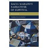 Dacia Maraini's Narratives of Survival: (Re)Constructed (Fairleigh Dickinson University Press Series in Italian Studi)