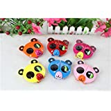 ROYALS Foldable Sun Glasses for Kids 12pcs (BIRTHDAY RETURN GIFT) & 10pcs Mix Printed Balloons