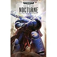 Warhammer 40.000 - Nocturne: Buch Drei in der Feuerband - Trilogie