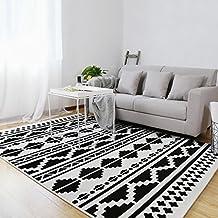 suchergebnis auf f r teppich schwarz wei gestreift. Black Bedroom Furniture Sets. Home Design Ideas