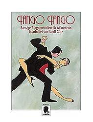 Tango - Tango: Rassige Tangomelodien. Akkordeon.