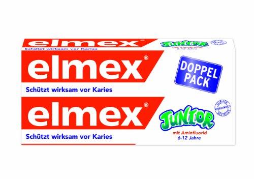 elmex Junior Zahnpasta, 150 ml