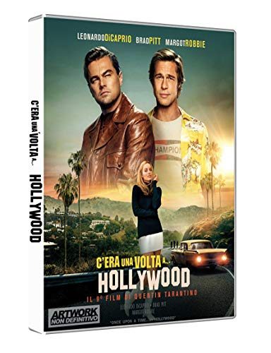 C'Era Una Volta A... Hollywood  ( DVD)