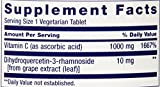 Life Extension, Vitamin C mit OPC (Dihydroquercetin) 1000mg, 250 Tabletten - 2